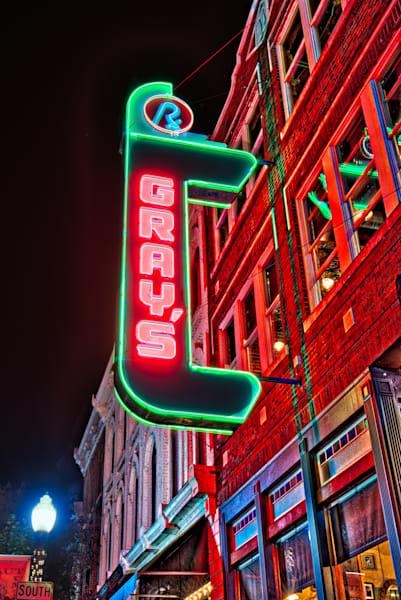 Grays 1 Art | Nashville Noted Photography
