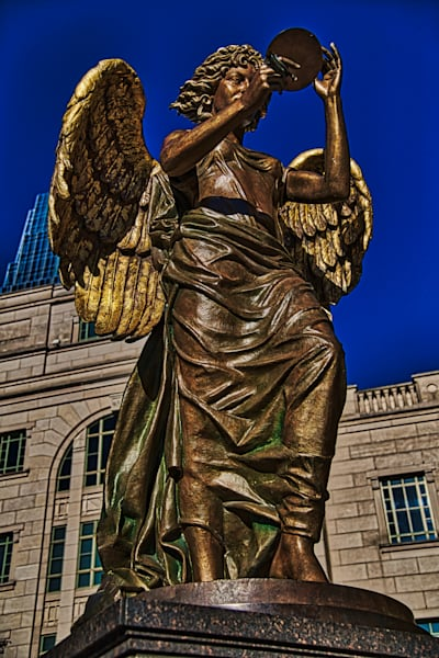 Angel Art | Nashville Noted Photography