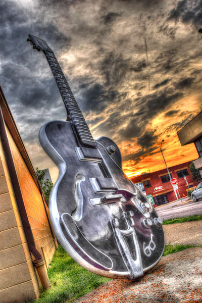 Rca Roy 1 Art | Nashville Noted Photography