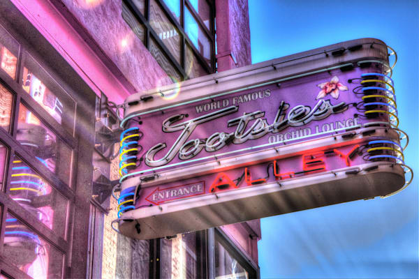Tootsies 2 Art | Nashville Noted Photography