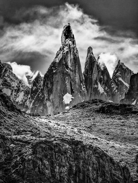 Cerro Torre Photography Art | Roberto Vámos Photography