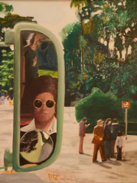 'san Diego Zoo' Art | Cera Arts