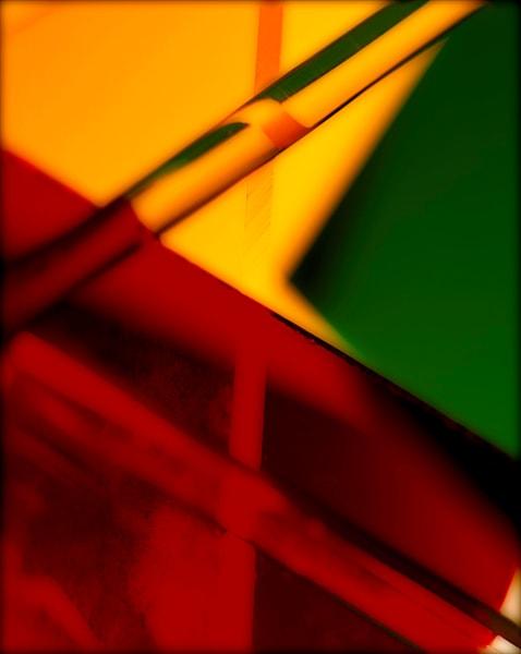 Transmission #3 Photography Art | Burton Pritzker Photography