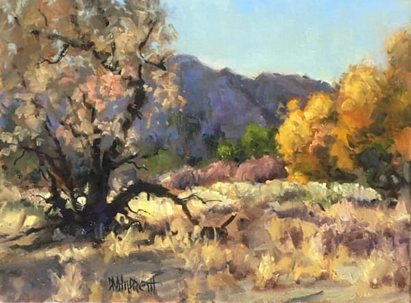 Sierra Meadow Art | donaldhildreth