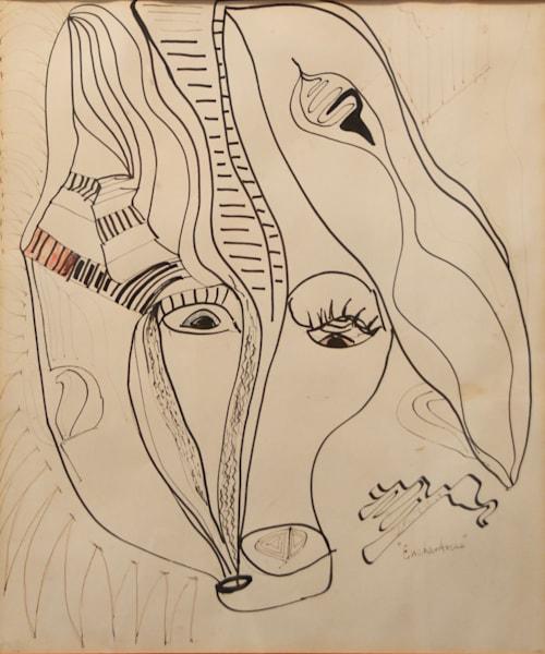 'enchantress' Art   Cera Arts