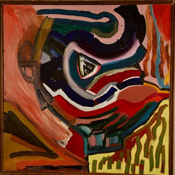 'eye Of The Beholder' Art   Cera Arts