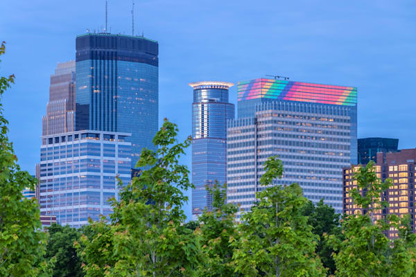 Minneapolis Love - Minneapolis City Images | William Drew Photography