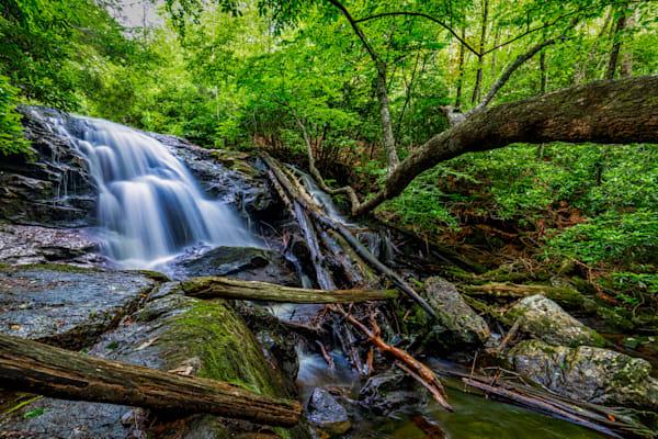 Mooney Falls photography print