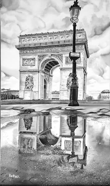 Original Arch de Triumph