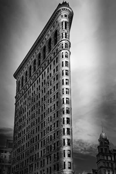Flatiron Building photograph for sale as Fine Art