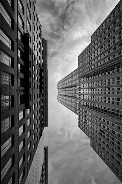 Empire State Building photograph for sale as Fine Art
