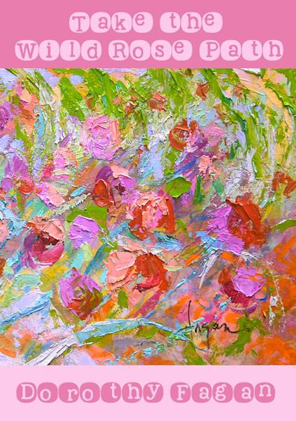 Take the Wild Rose Path Color Retreat
