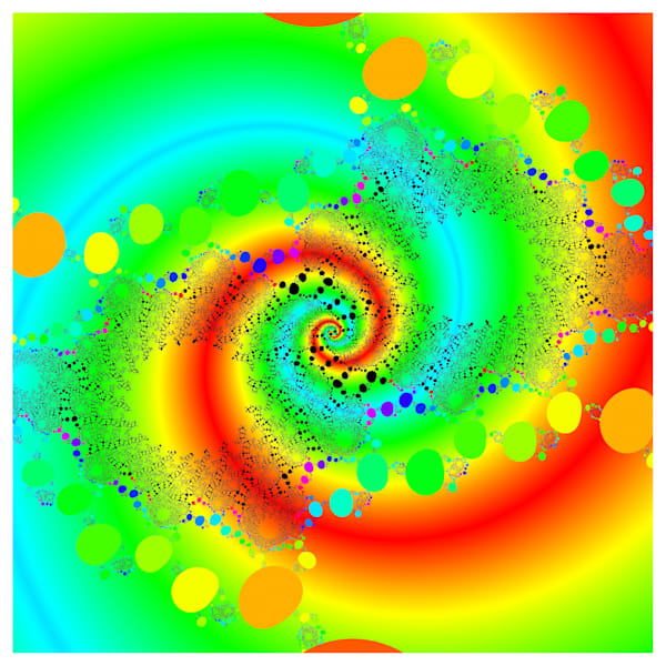 Hybrid Algo.   Julia Algo. Tan Z 2 Spiral   Abs Z Lsr1.35    1 1  1 1 Art | Art Design & Inspiration Gallery