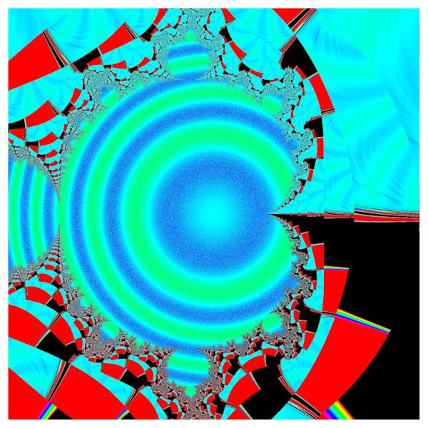 Hybrid Multilayer Mandelbrot 2.5 Random Sin  10 Weierstrass X Y Returned  1 1  1 1 Art | Art Design & Inspiration Gallery