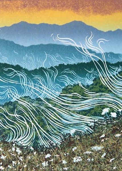 Blue Mountains | William H. Hays