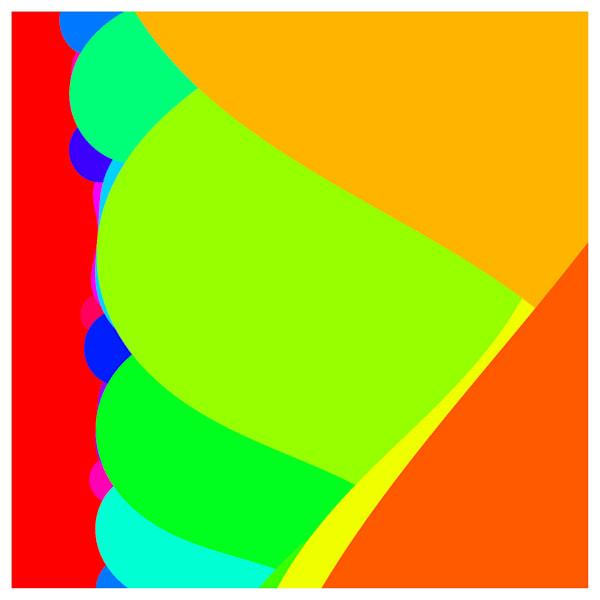 Mandelbrot Algorithm   Zeta Function   0.5 1 0.25 0.75 Art | Art Design & Inspiration Gallery
