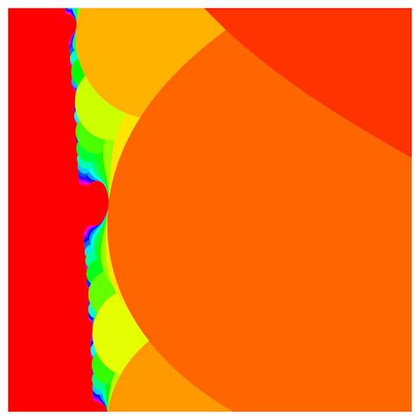 Mandelbrot Algorithm   Zeta Function   0.5 0.8 0.4 0.7 Art | Art Design & Inspiration Gallery