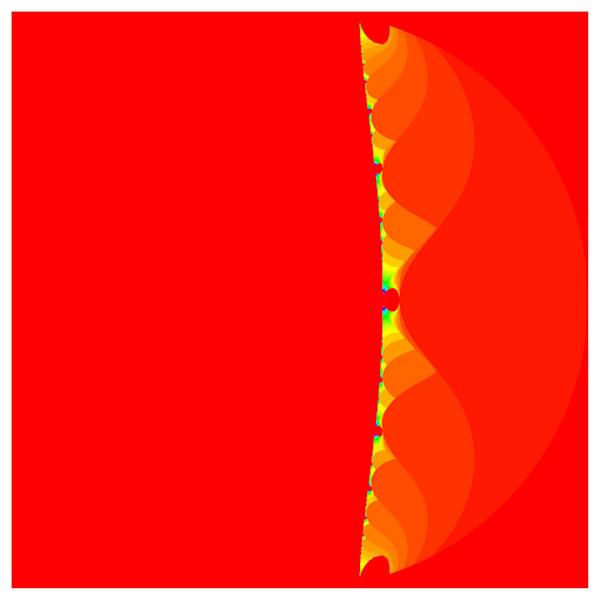 Mandelbrot Algorithm   Zeta Function    2 2  2 2 Art | Art Design & Inspiration Gallery