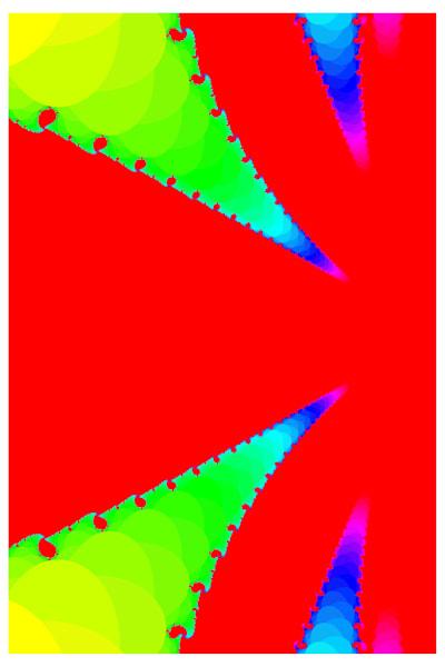 Mandelbrot Algorithm   Z 2 Z C  3    1.2  1  0.15 0.15 Local Art | Art Design & Inspiration Gallery