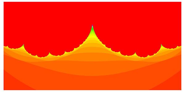 Mandelbrot Algorithm   Z 2 Z    1 0  1.25  0.75 Art | Art Design & Inspiration Gallery