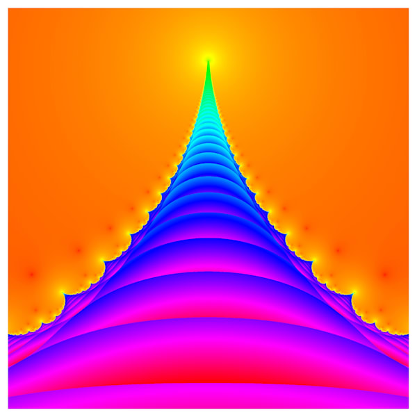 Mandelbrot Algorithm   Lyap.   Z 2 Z    0.6  0.4  0.85  1.05 Art | Art Design & Inspiration Gallery