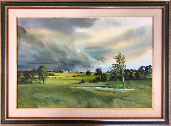 Missouri Storm