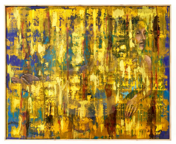 Maui Art Gallery features Italian Artist Marco Pettinari
