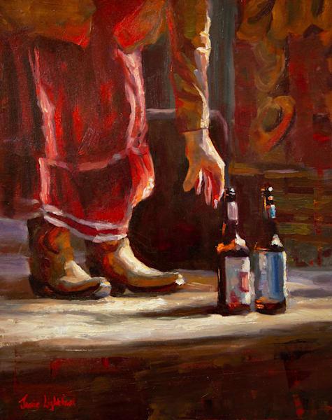 Willin  Art | Jamie Lightfoot, Artist