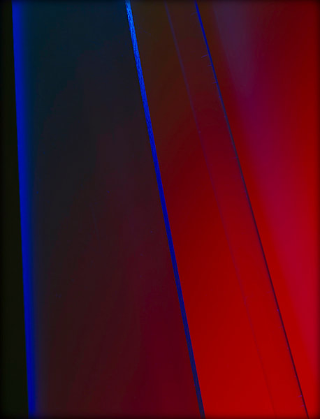 Transmission #12 Photography Art | Burton Pritzker Photography