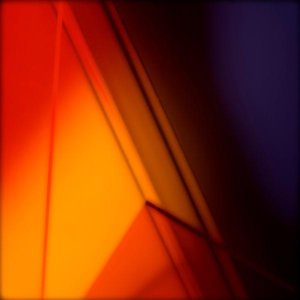 Transmission #19 Photography Art | Burton Pritzker Photography