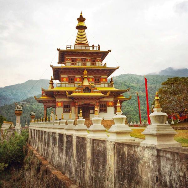Thimpu Dzongkhag