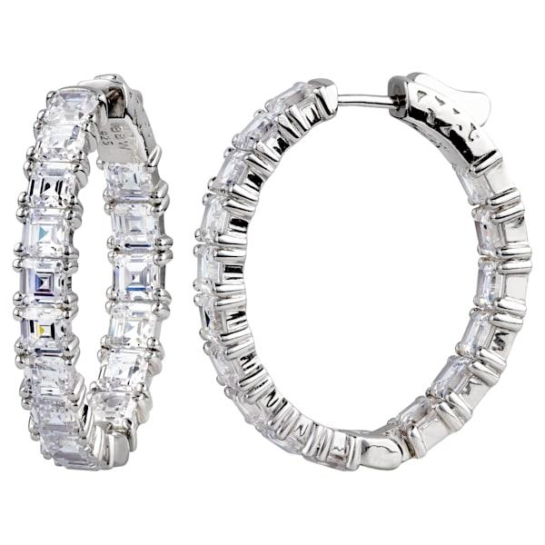 Sterling Silver Earrings | Tucson Art Gallery | Jewelry