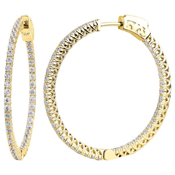 18 KGP Earrings | Tucson Art Gallery | Jewelry