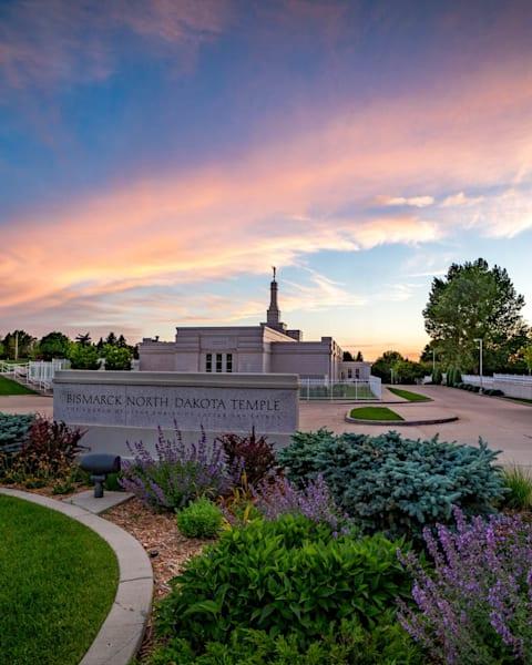 Bismark North Dakota Temple