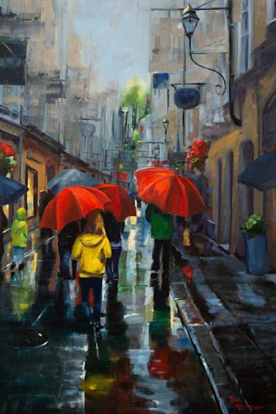 The Way Home Art | Jamie Lightfoot, Artist