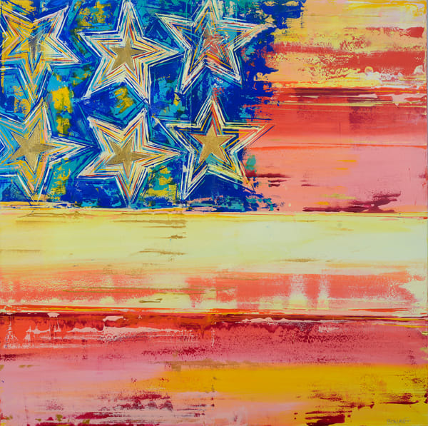 Ameri Can  Art | benbonart