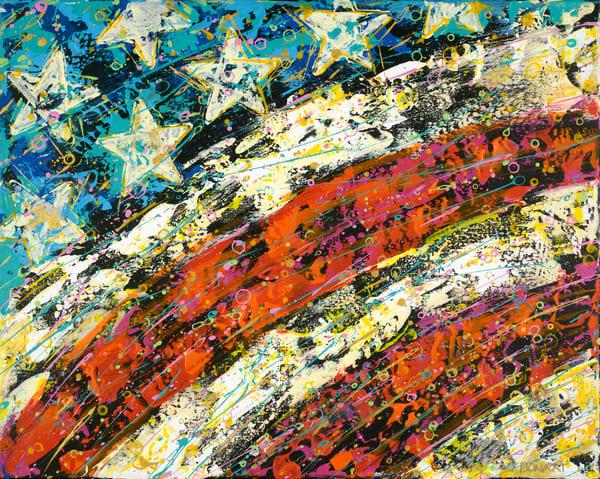 Black Flag Art | benbonart