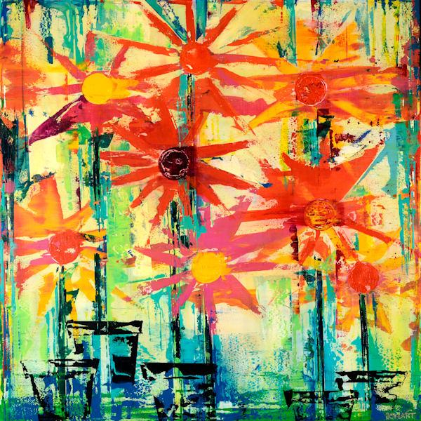 Almost Spring  Art | benbonart