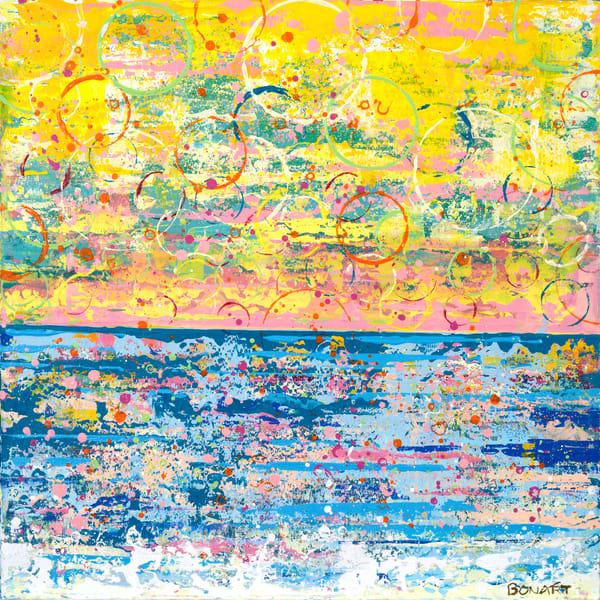 Sea Mist Art   benbonart