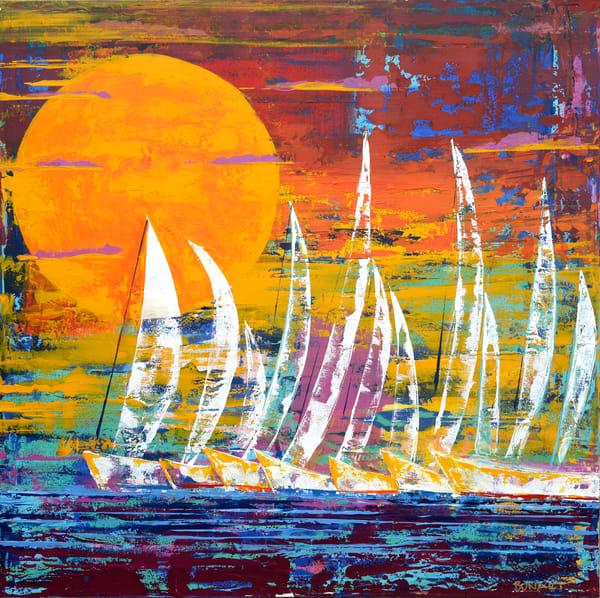 Marina  Art | benbonart