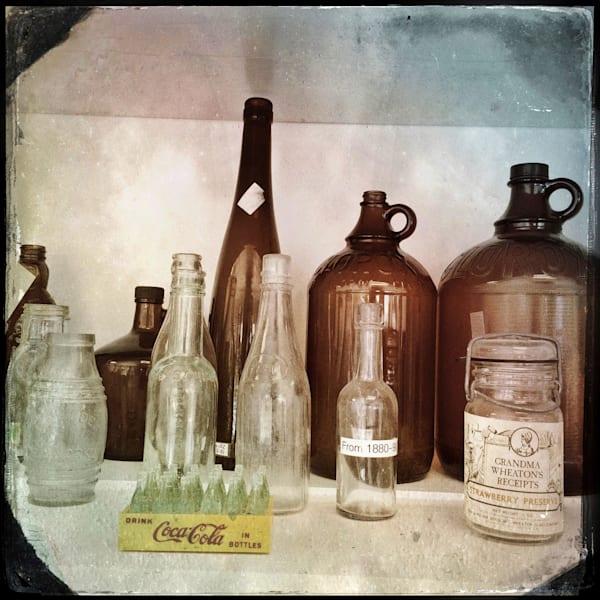 Bottles Art | photographicsart
