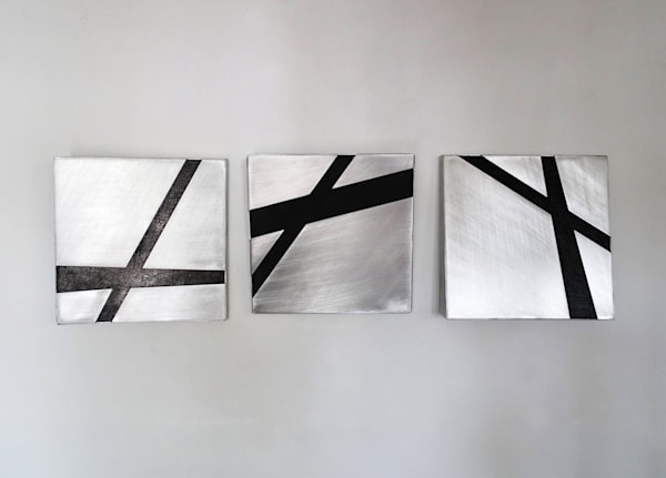 Cross Product Series Black