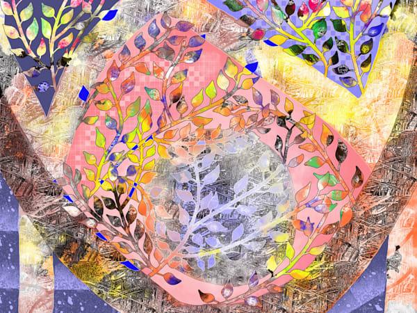 Blue Moon 2 Art   capeanngiclee