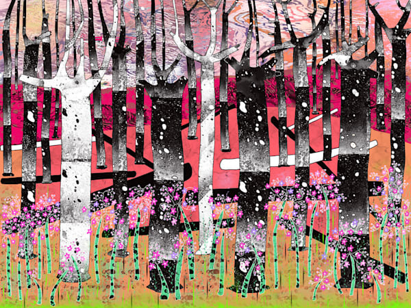 Rebirth Art | capeanngiclee