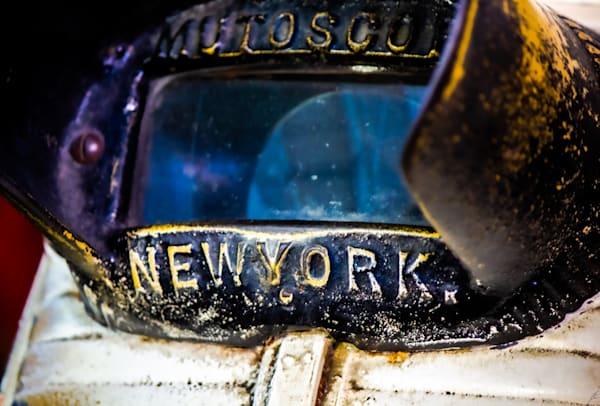 Jasa FIne Art | 6147 MUTOSCOPE NEW YORK By Jasa