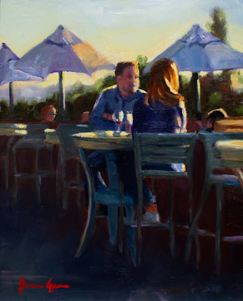 Friday Afternoon Art | Jamie Lightfoot, Artist