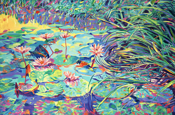 Dawn, Ltd Edition Art | Kasprzycki Fine Art Inc.