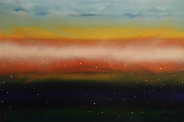Horizons Art | Patricia Franklin