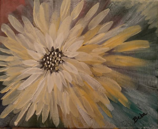 Flower 1 Art | Patricia Franklin