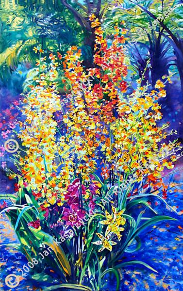 Exotica, Ltd Edition Art | Kasprzycki Fine Art Inc.